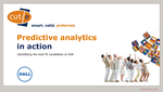 Predictive analytics in action: cut-e Case study Dell